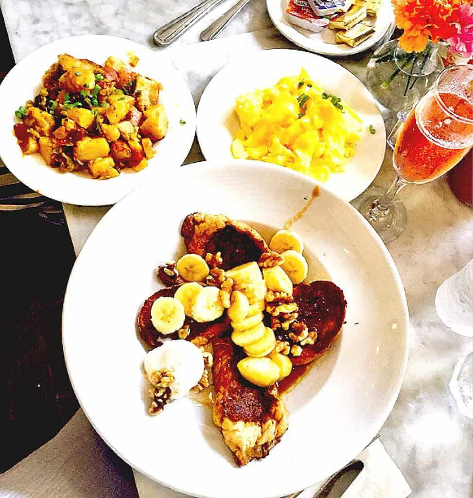 Travel Guide: The Best Restaurants to Eat at in the French Quarters (New Orleans)