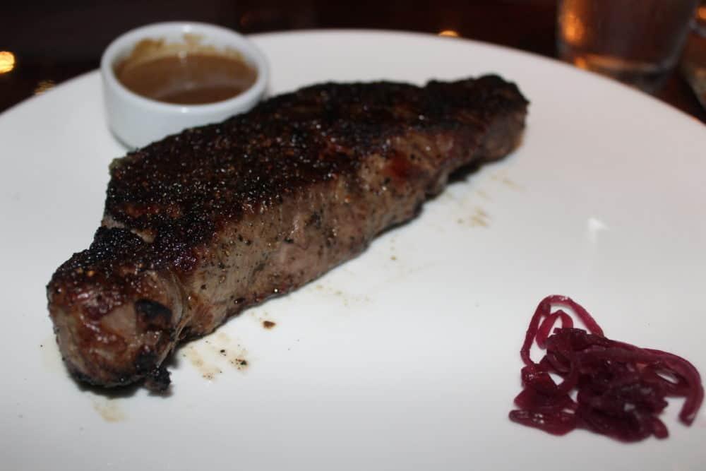 Loin Strip @ STK (Meatpacking)