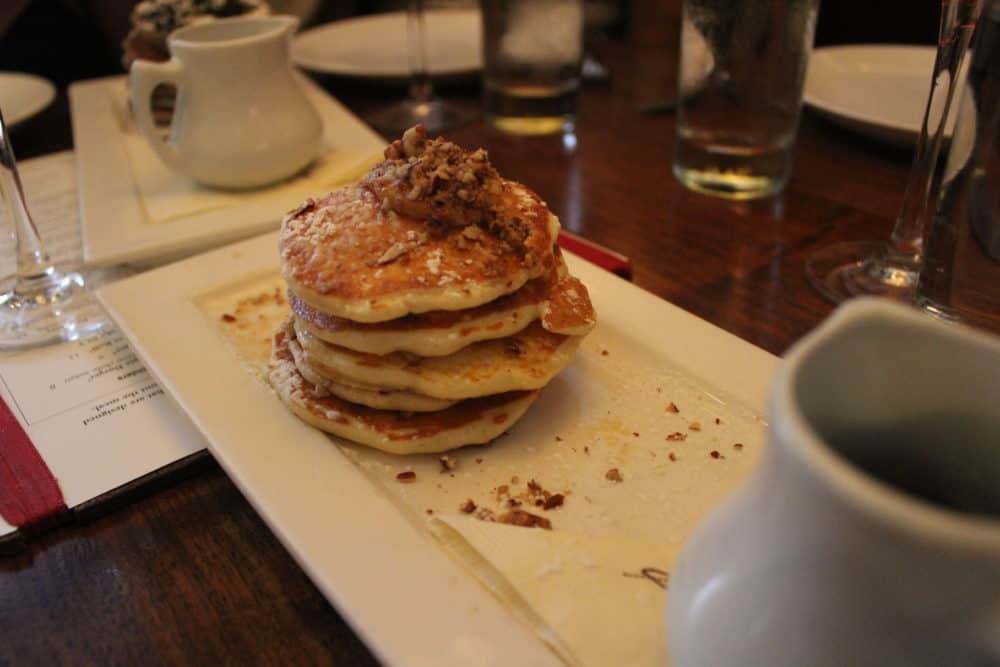 Brunch at Stanton Social