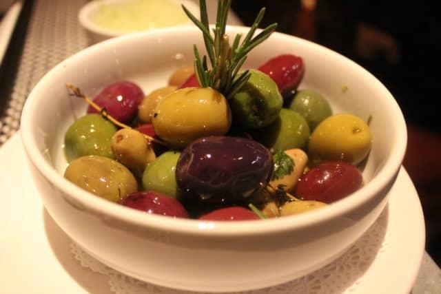 Fig & Olive (Midtown)