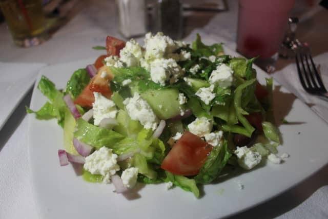 Jimbo's Greek Restaurant and Bar