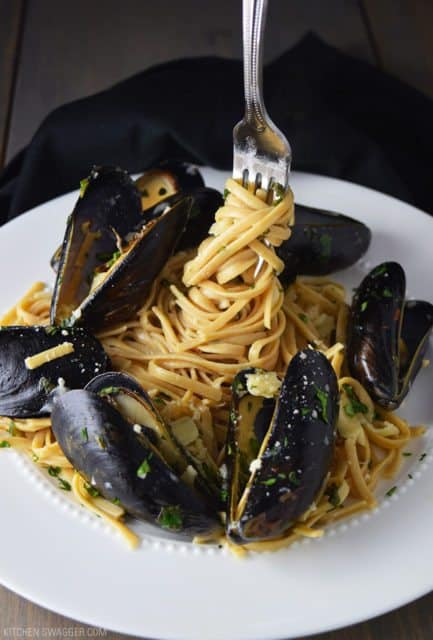 Valentine S Day 2017 7 Seafood Pasta Recipes To Make For
